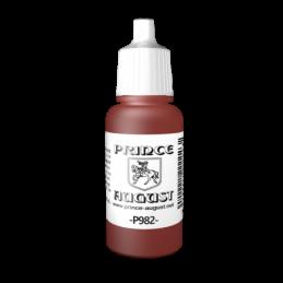 pot classic de Marron Rouge - FS 20109 - RAL 3009