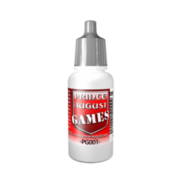 pot Gamme Game Blanc Squelette