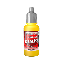 pot Gamme Game Jaune Solaire