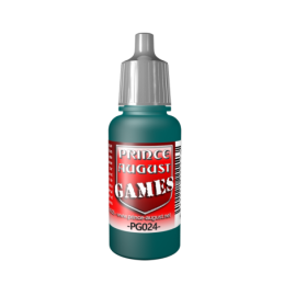 pot Gamme Game Turquoise Profond
