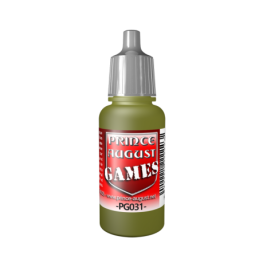pot Gamme Game Vert camouflage