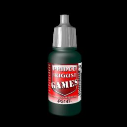 pot Gamme Game Extra Opaque Vert Noir