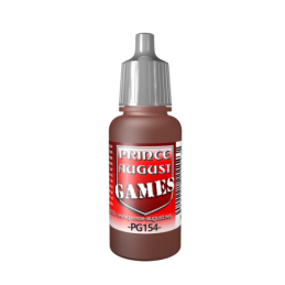 pot Gamme Game Extra Opaque Terre de Sienne