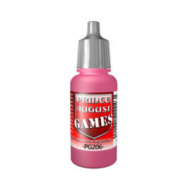 pot Gamme Game Lavis Rouge