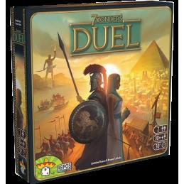 Boite 7 Wonders Duel