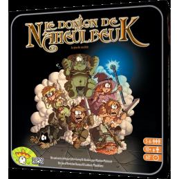 Boite Le Donjon de Naheulbeuk
