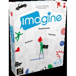 Boite Imagine