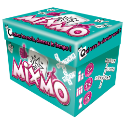 Boite Mixmo