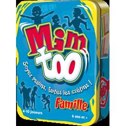 Boite Mimtoo Famille