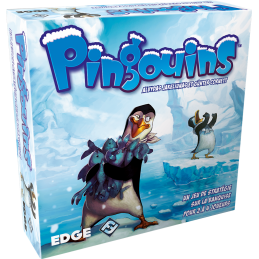Boite Pingouins