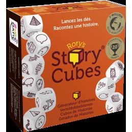 Boite Story Cubes