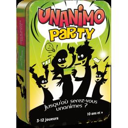 Boite Unanimo Party