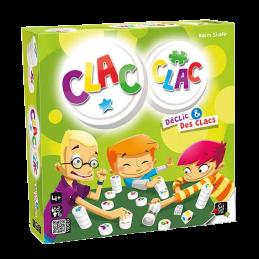 Boite CLAC CLAC