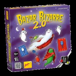 Boite BAZAR BIZARRE 2.0