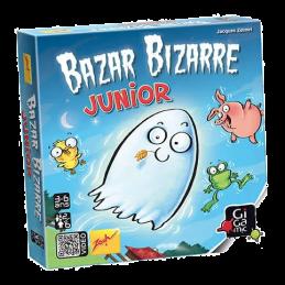 Boite BAZAR BIZARRE JUNIOR