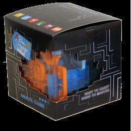 Boite Eureka 3D Amaze Cube