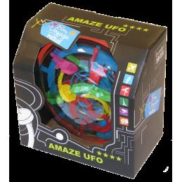 Boite Eureka 3D Amaze UFO