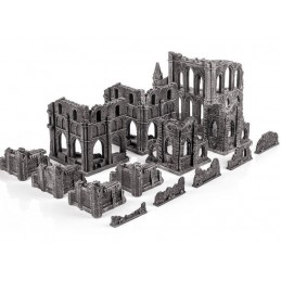 Set: Ruines gothiques