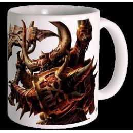 Mug Warhammer 40K: Chaos Space Marines