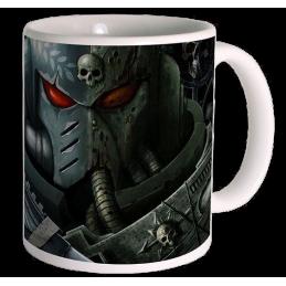 Mug Warhammer 40K: Frontispiece