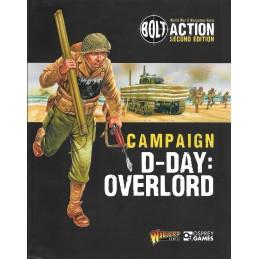 Livre: Campaign D-Day:...