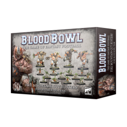 BLOOD BOWL: EQUIPE FIRE...