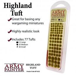 Touffes d'Herbe: Highland