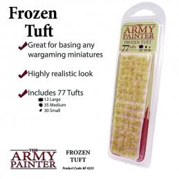 Touffes d'Herbe: Frozen