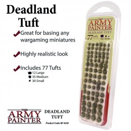Touffes d'Herbe:  Deadland