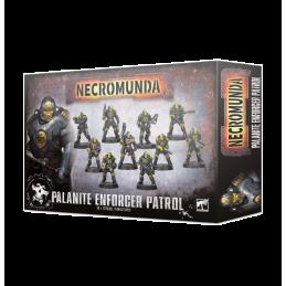 NECROMUNDA: PALANITE...