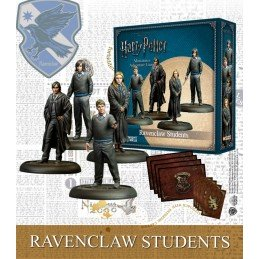 Ravenclaw Students (FR)