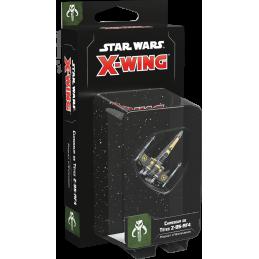 X-Wing 2.0 : Chasseur de...