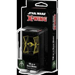 X-Wing 2.0 : TIE de la...