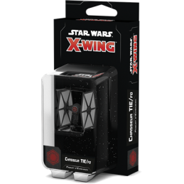 X-Wing 2.0 : Chasseur TIE/FO