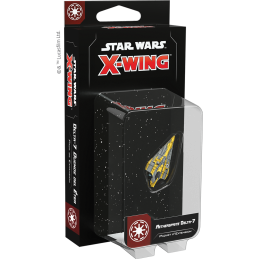 X-Wing 2.0 : Aethersprite...