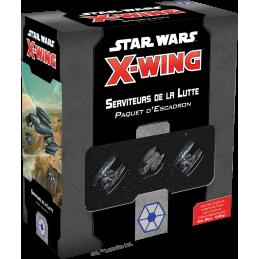 X-Wing 2.0 : Serviteurs de...