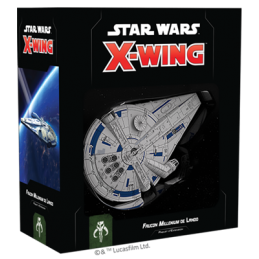 X-Wing 2.0 : Faucon...