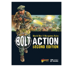 Bolt Action 2 Rulebook...