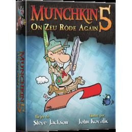 Munchkin 5 : On Zeu Rôle...
