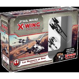 X-Wing : Les Renégats de...
