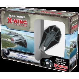 X-Wing : Tie Reaper...