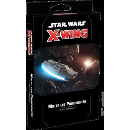 X-Wing 2.0 : Moi et les...