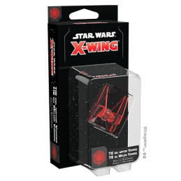 X-Wing 2.0 : TIE du Major...