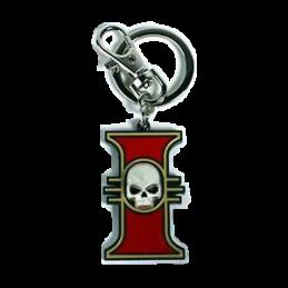 Warhammer 40K porte-clés...
