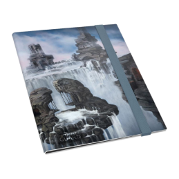 portfolio carte FlexXfolio Île