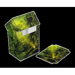 Boite Deck 80+ Forêt