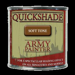 Quick Shade Soft Tone