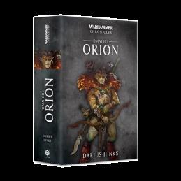 OMNIBUS: ORION