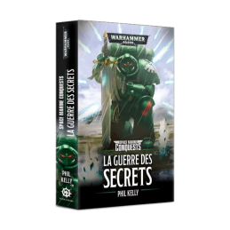 LA GUERRE DES SECRETS