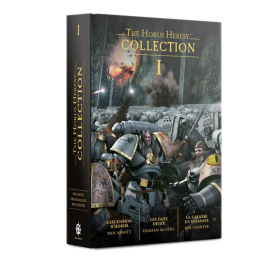 HORUS HERESY COLLECTION 1